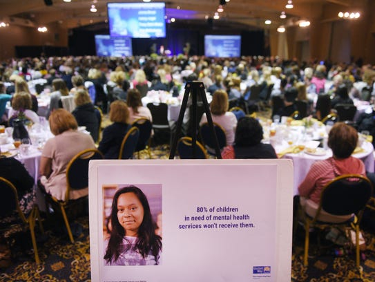 Ann Roemen, chairperson for United Way's 2017 WomenUnite,
