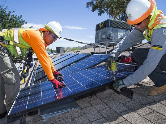 Why Aps Can T Keep Subsidizing Solar