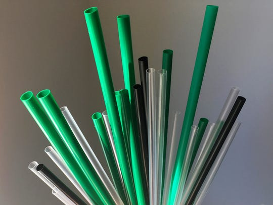 Citing the growing problem of plastic pollution, a New York City Council member introduced a bill on May, 23 that would ban the use of plastic straws and stirrers in New York City bars, restaurants and coffee shops.