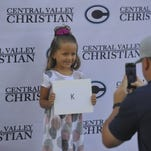 GALLERY: Central Valley Christian back to school