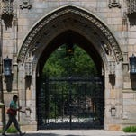 Yale building named after slavery supporter might be changed