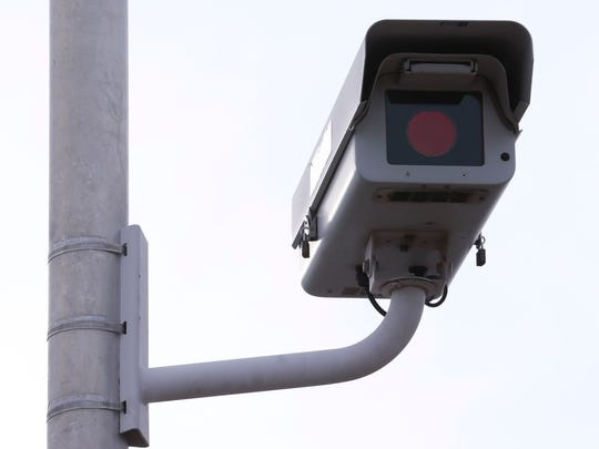 Scottsdale has 4 new speeding cameras  Here's where they are