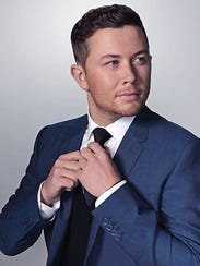 Scotty McCreery will perform Dec. 16 at the Strand