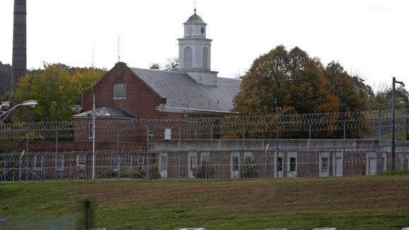The Bedford Hills Correctional Facility