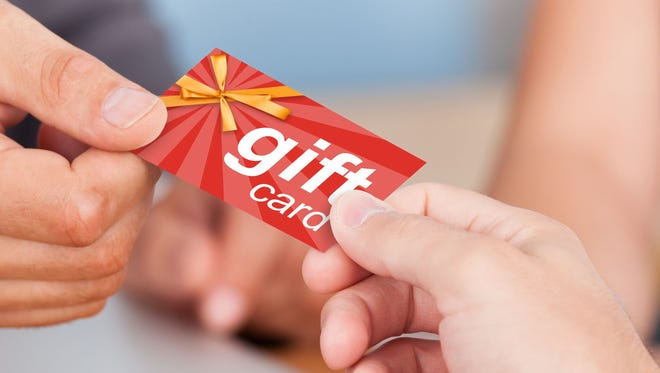 A 75-year-old woman from Johnson County, Ind., was scammed out of $35,000 worth of gift cards, police said.