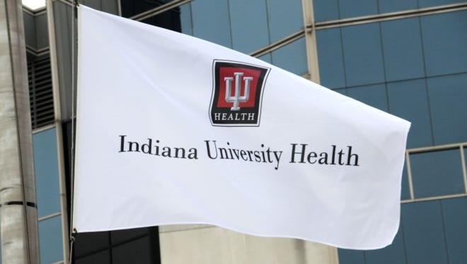 IU Health earns national honors