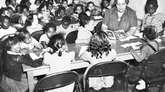 Helen Thackston led early childhood education at Crispus Attucks Community Center from just about its beginning - 1932 - to 1964. In that role she influenced generations of youngsters. Many went on to become leaders in York County and beyond.