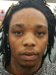 Zamere Purnell, 18, was arrested and charged on March