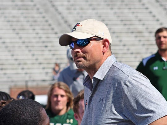 UAB coach Bill Clark is among the list of candidates for the Mississippi State head coaching job.