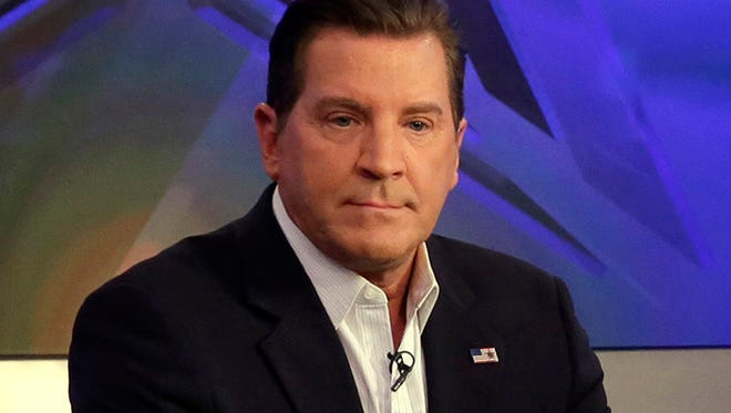 Eric Bolling, a Fox host who was accused of sexual harassment, has now left the network.