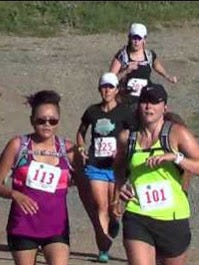 Long distance runners are preparing for the first-ever Ruidoso marathon and half marathon set to begin at 6 a.m. (marathon) and 7:30 a.m. (half marathon) Sunday at the White Mountain Sports Complex at Hull Rd.