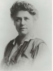 Dr. Marion Craig-Potter