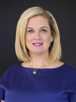 Nancy Mckay, CEO of Nest Fragrances, is FSU's summer graduation speaker.