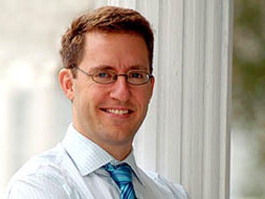 FSU Law Professor Dan Markel was killed in his Betton