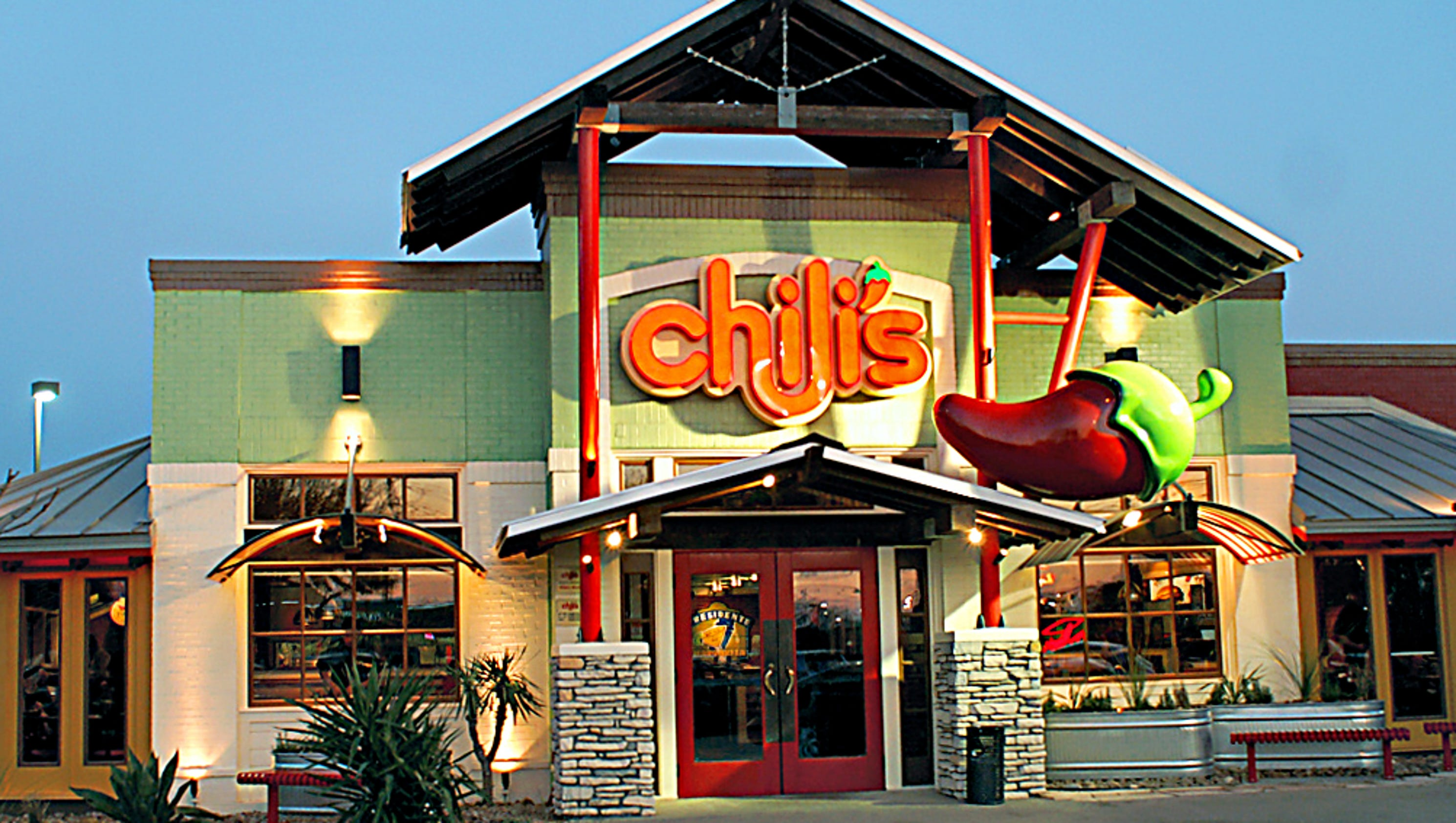 Image result for Chili's data breach leaves credit and debit card information exposed