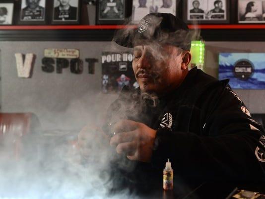 #stockphoto-Ox smoke ban