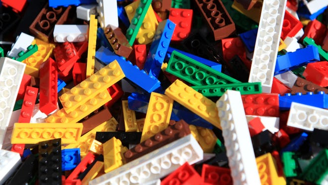 Among its projects, the Hudson Valley Regional Development Council listed state help for a proposed $250 million LegoLand in Rockland County.