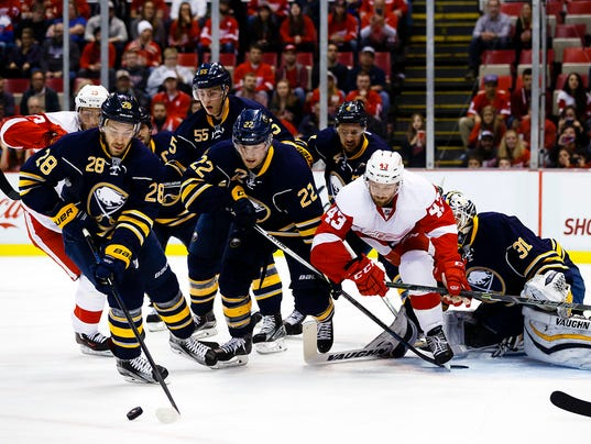 detroit red wings know they must 39 grow 39 increase leads. Black Bedroom Furniture Sets. Home Design Ideas