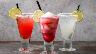 Z'Tejas Southwestern Grill will feature half off tequila drinks on National Tequila Day.