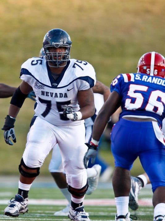 NCAA Football: Nevada at Louisiana Tech