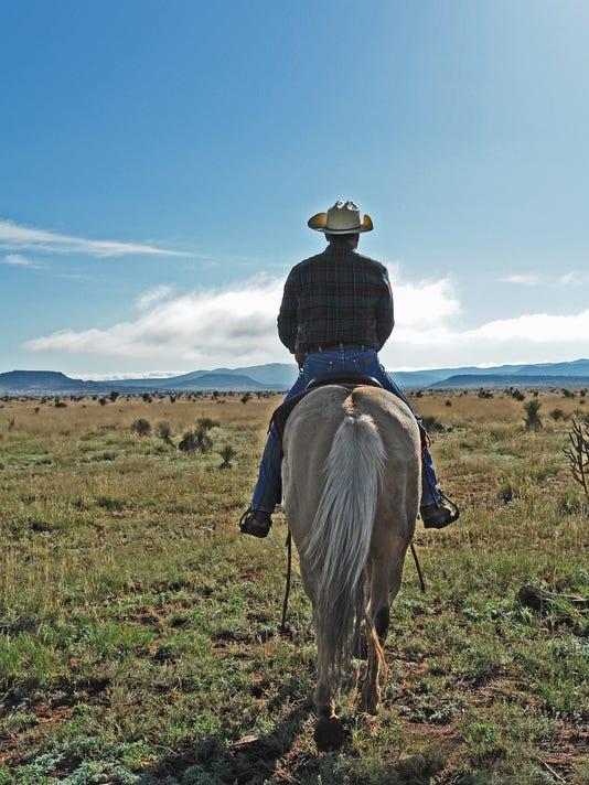 Carter-cowboyrideoff