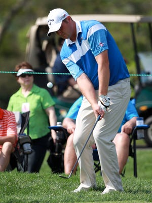 Jason Kokrak is one of two former Xavier golfers who has qualified for the U.S. Open, joining fellow former Musketeer Andy Pope.