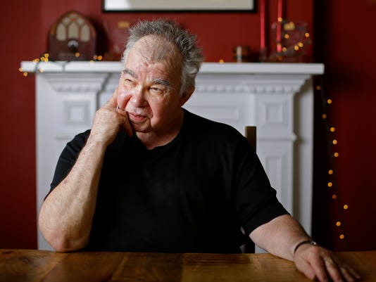 At 70 John Prine Is The Hippest Songwriter In Nashville