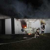 Germantown fire on Maple Road leaves $450K in damages