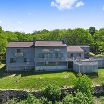 Mountain estate in Garrison to be auctioned