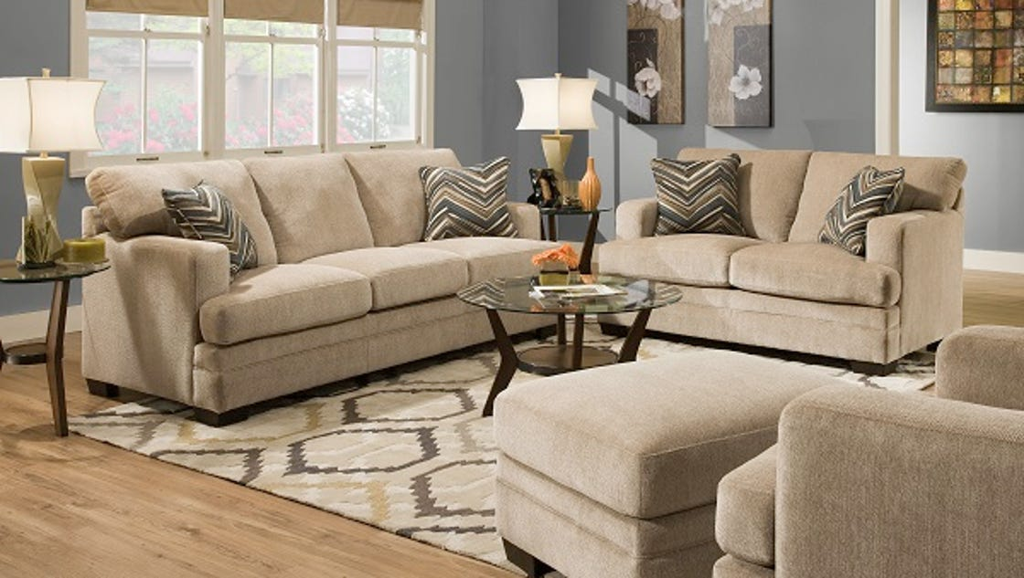 Mississippi Furniture Company Expansion Brings 50 Jobs