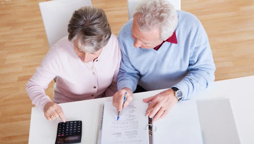 Some states are considering expanding tax breaks for retirees.