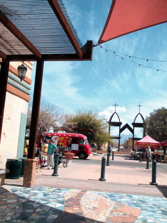 La Placita and Main Street Downtown are the settings for a special Project Mainstreet Kids' Night Out with live entertainment and a variety of special interactive events.