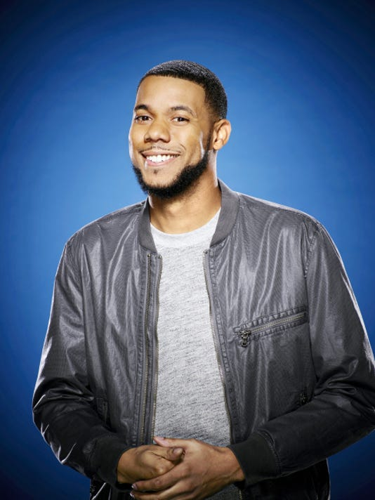 "After winning season nine of NBC's ""Last Comic Standing"" in September, Clayton English will perform a 20-minute set at the Strand-Capitol Performing Arts Center Oct. 20."