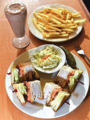 Ridge Diner, Park Ridge