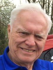 Larry Fouche