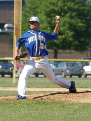 As a senior, Northampton's Tyler Webb was named to the Virginia High School League's Group A All-State baseball team.