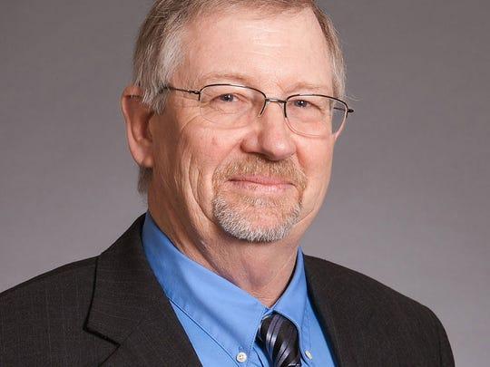 Iowa farmer John Heisdorffer became the 2018 president of American Soybean Association board.
