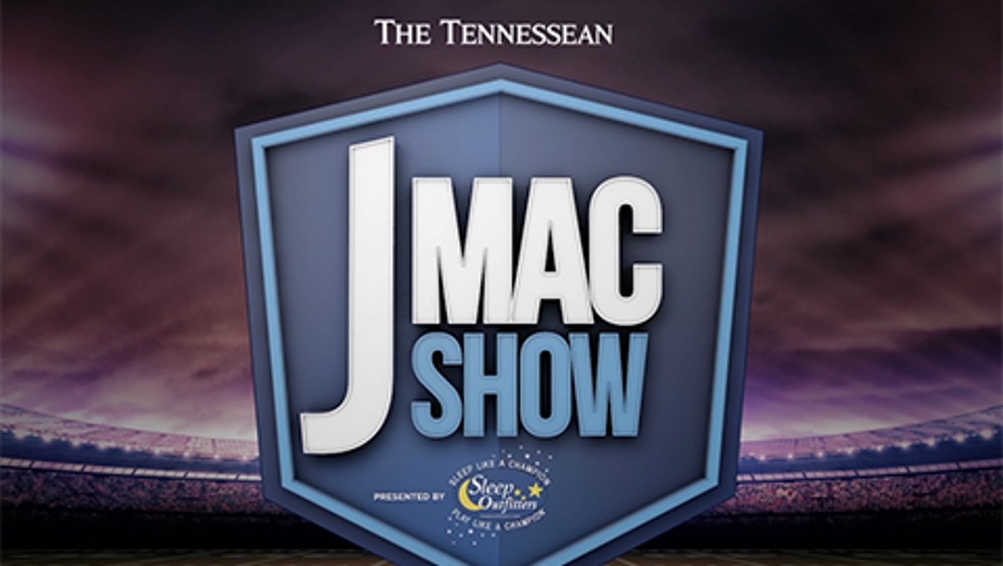 best video moments from j mac show