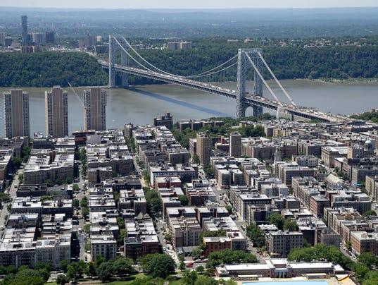AP NYC Landmarks