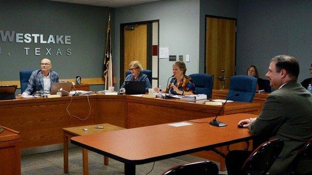 Chris Scott, chief financial officer for the district, said the district will face a shortfall and a reduction of 10 staff members in the upcoming year based on funding in the 2020-21 budget.