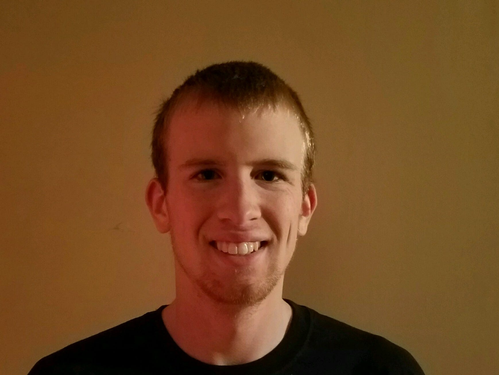 Arlington cross country runner Brendan Foley
