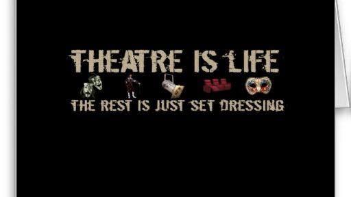theatre meme