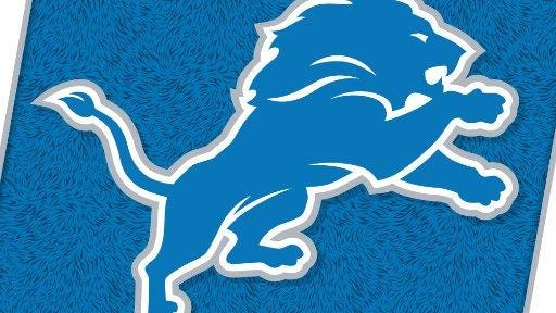 The Detroit Lions unveiled an altered logo Wednesday morning.