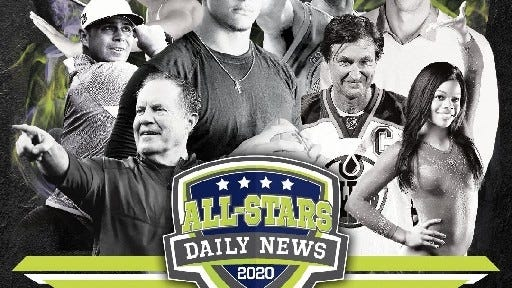 The Daily News All-Stars On-Demand streaming broadcast is tonight at 6 p.m.