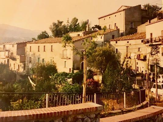 shielsItaly Village
