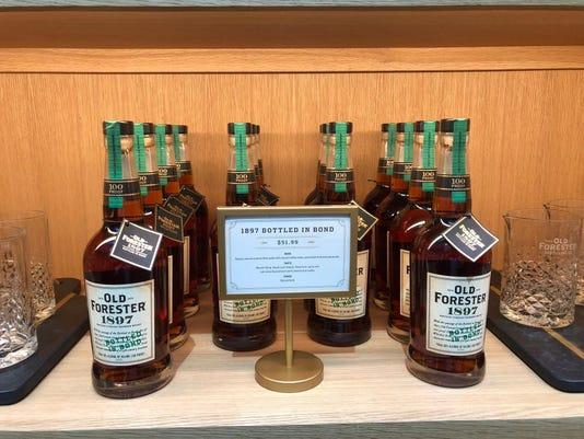 Bourbon Homecoming