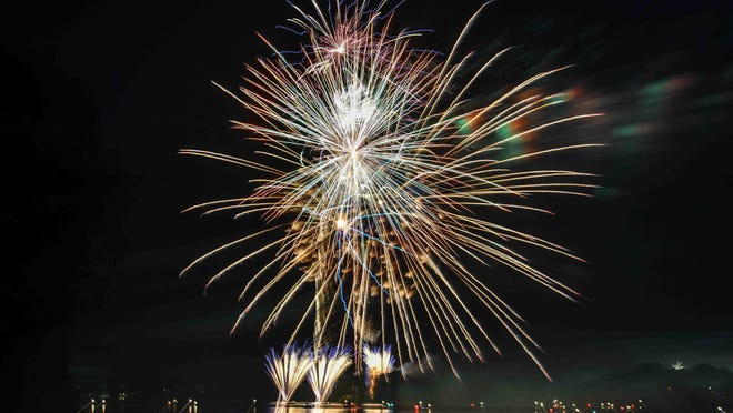 Plans for a postponed Spirit of Kansas fireworks display have ultimately fizzled out, Shawnee County Parks and Recreation officials announced Monday.