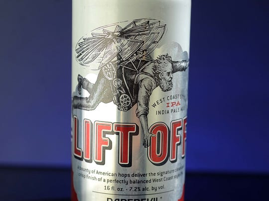 Lift Off is a recent addition to central Indiana's craft portfolio.