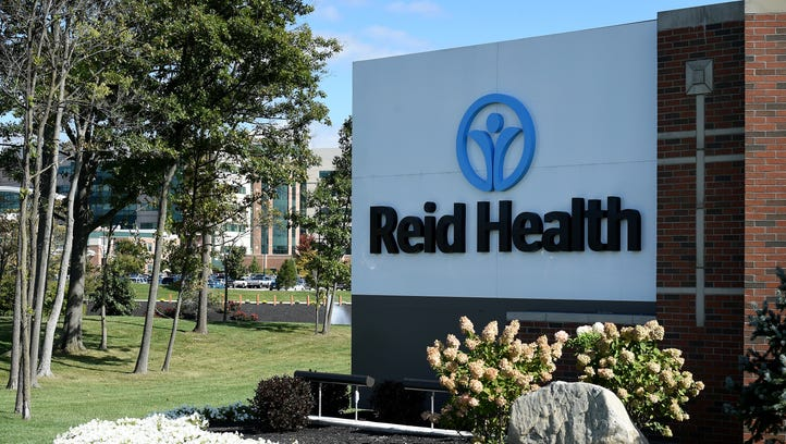 Beyond the rumors: No, Reid wasn't sold to another hospital network