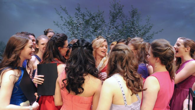 The Distinguished Women program works to reward local students for their achievements and places an emphasis on education. This year's event is set for Aug. 8 at The Pullo Center in York.
